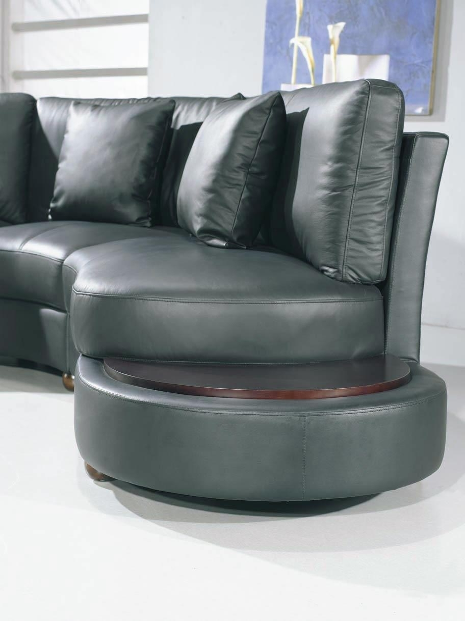 White Leather Sofa Sectional  (View 13 of 15)