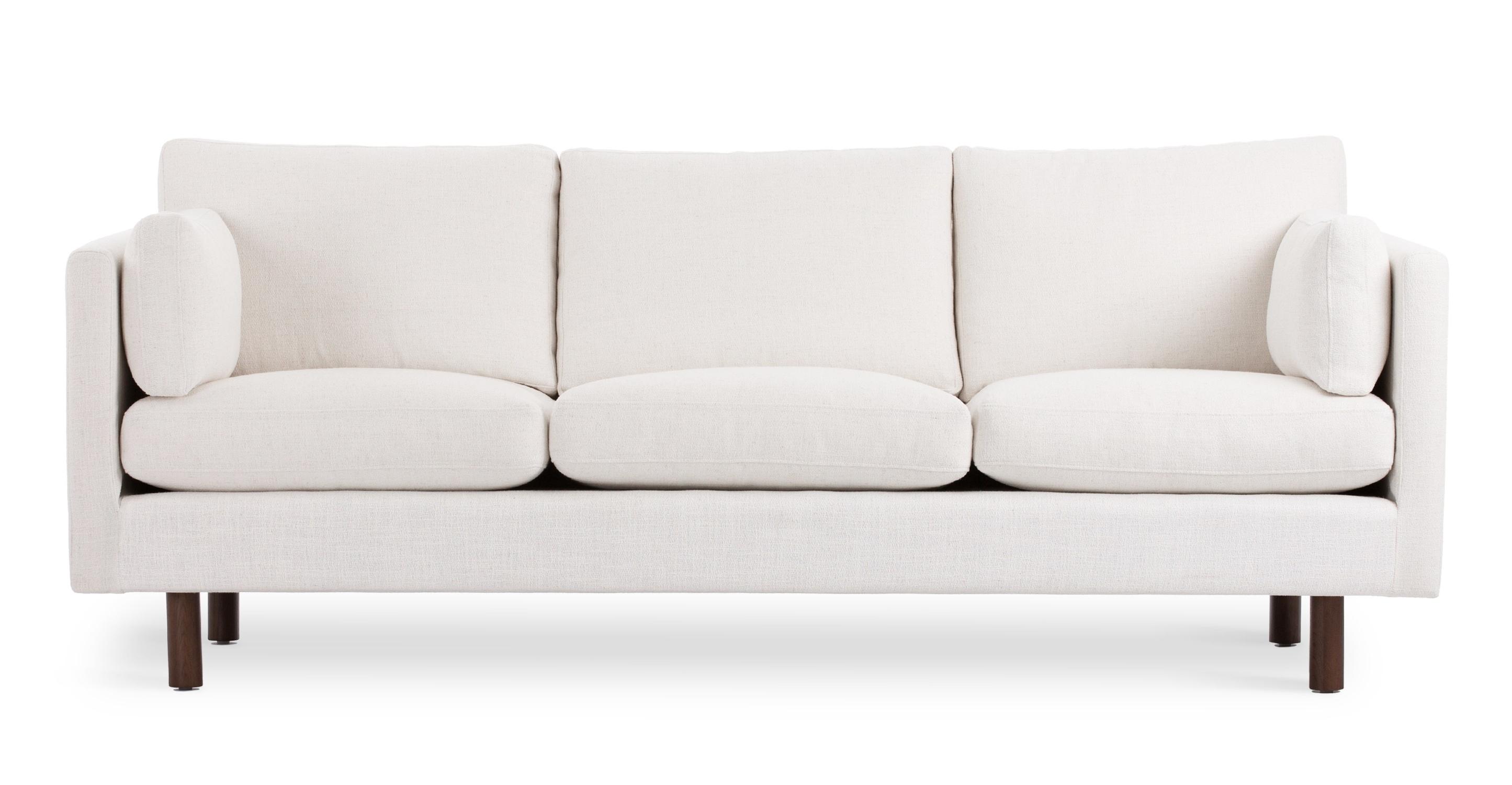 White Modern Sofas Regarding 2017 Unique White Sofas 32 In Modern Sofa Inspiration With White Sofas (View 13 of 15)
