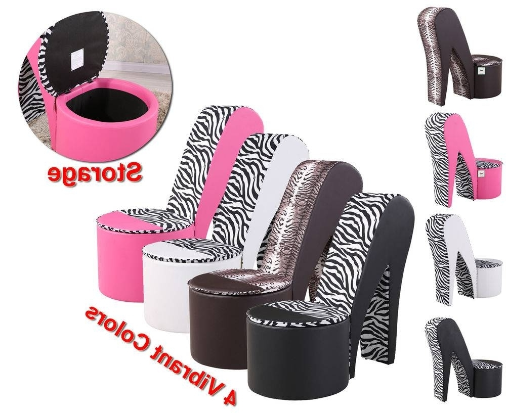 Widely Used 30 Photos Heel Chair Sofas Also Amazing Living Room Art Intended For Heel Chair Sofas (View 15 of 15)