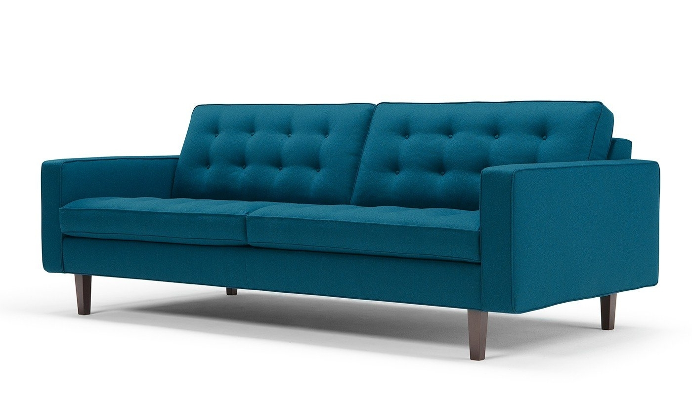Widely Used 4 Seat Sofas Intended For Heal's Hepburn 4 Seater Sofa (View 3 of 15)