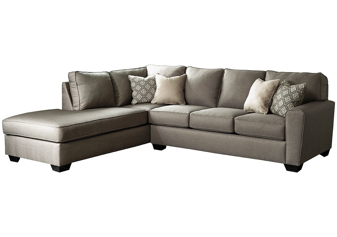 Widely Used Calicho 2 Piece Sectional – Cashmere (View 15 of 15)