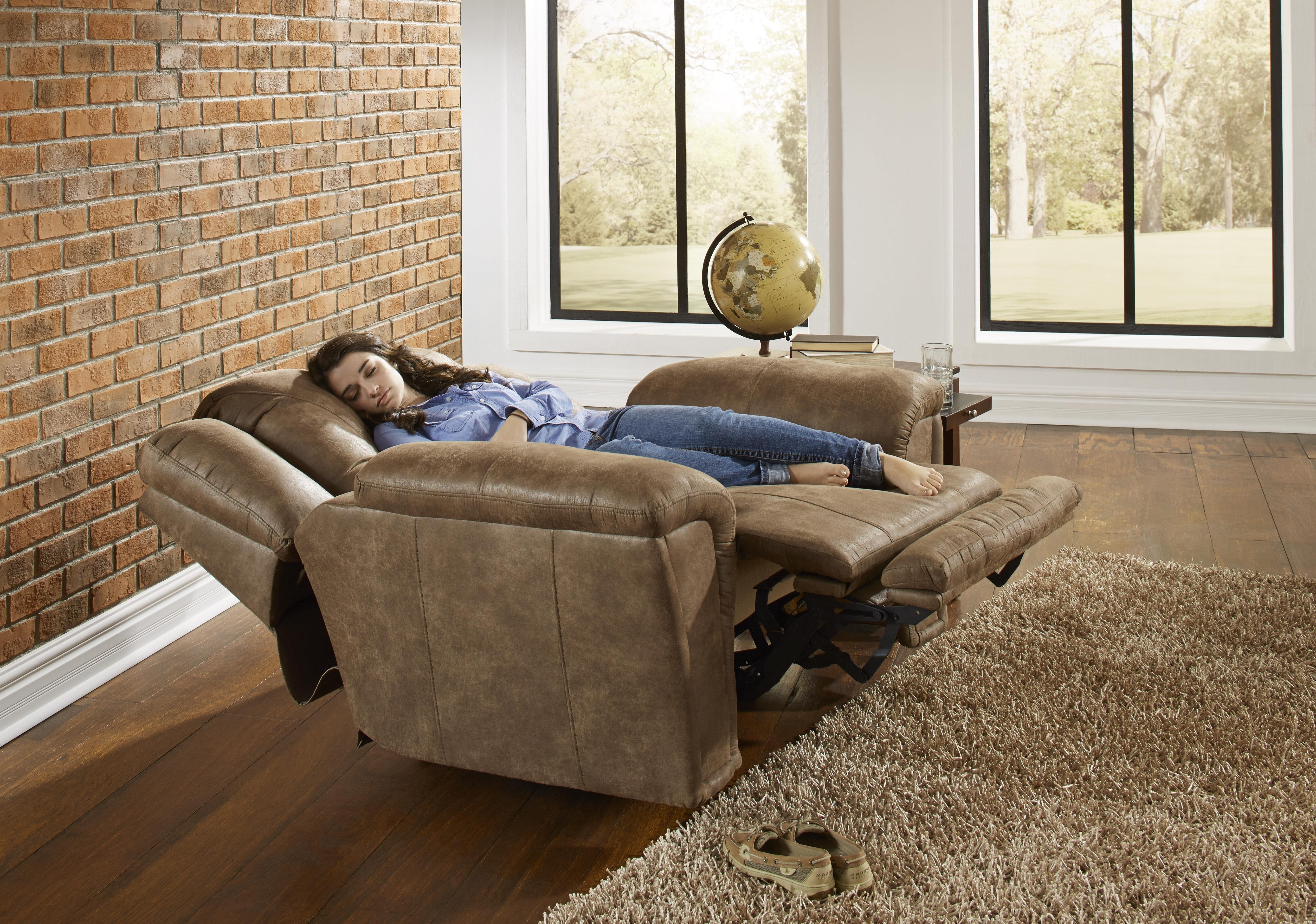 Widely Used Catnapper Jackpot Reclining Chaises Throughout Decorating: Luxury Catnapper Recliner For Equip And Beautify Your (View 15 of 15)