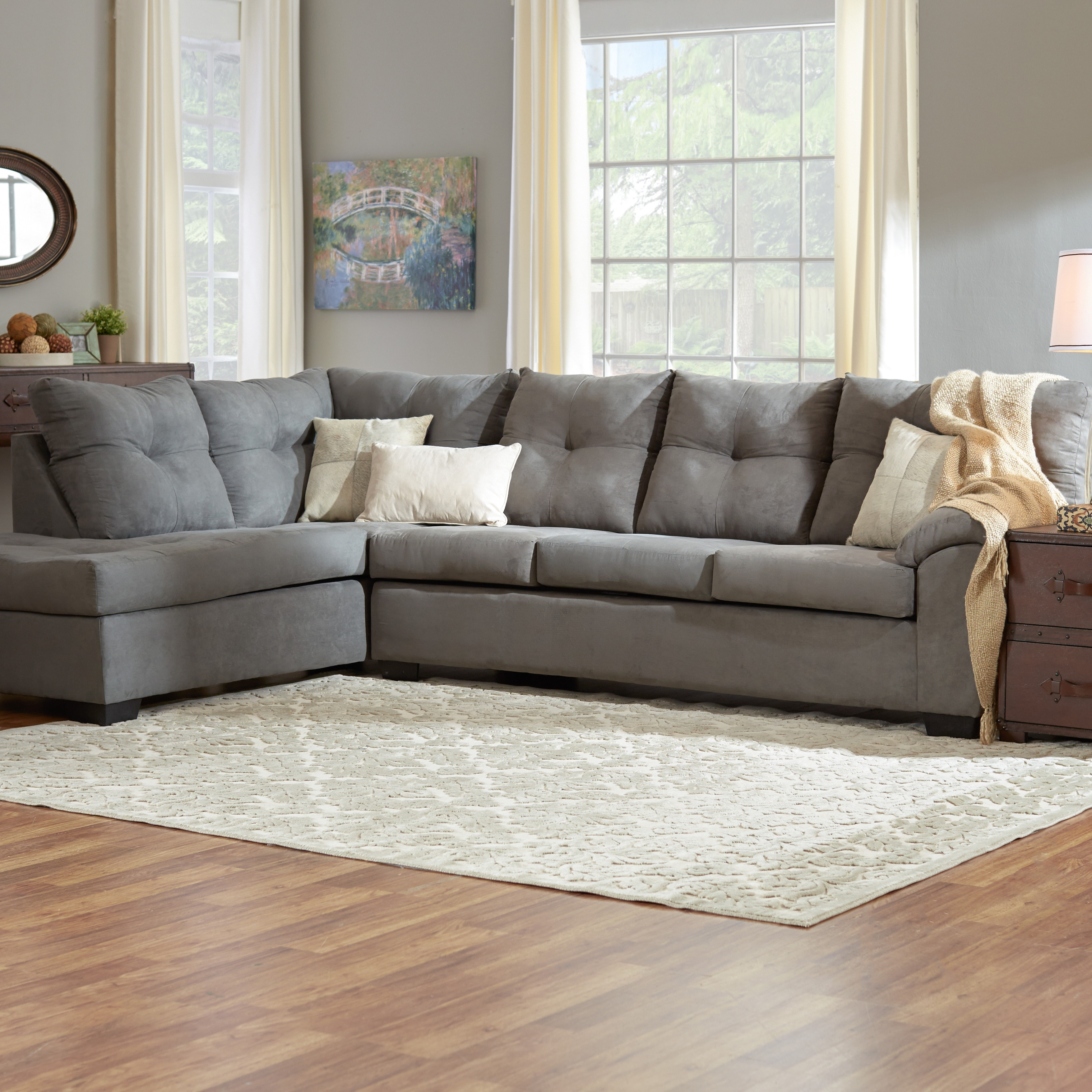 Widely Used Cool Wayfair Sofa With Furniture Camden Sofa Sectional Couch For In Wayfair Sectional Sofas (View 5 of 15)