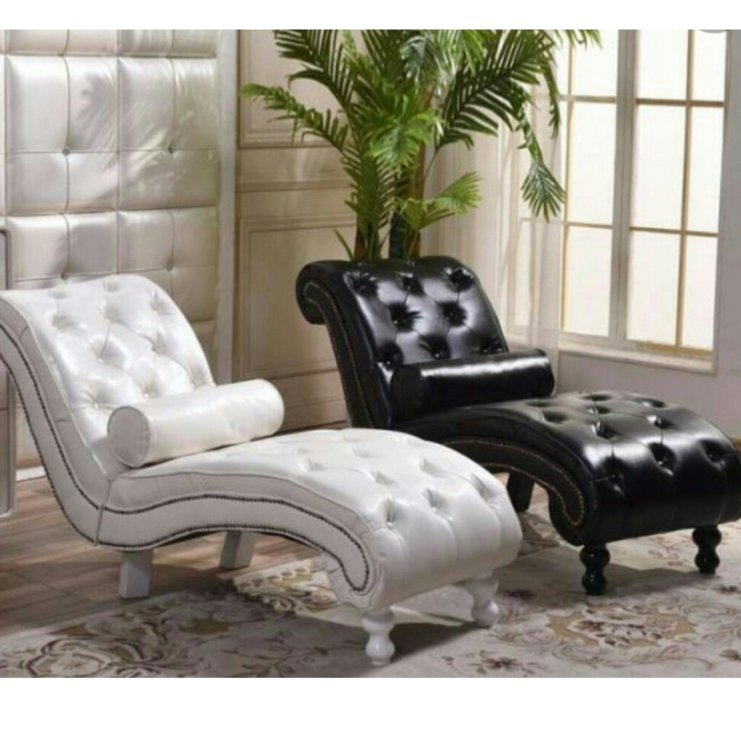 Widely Used European Chaise Lounge Chairs With Regard To Po European Chaise Lounge Sofa Chair, Home & Furniture, Furniture (View 9 of 15)