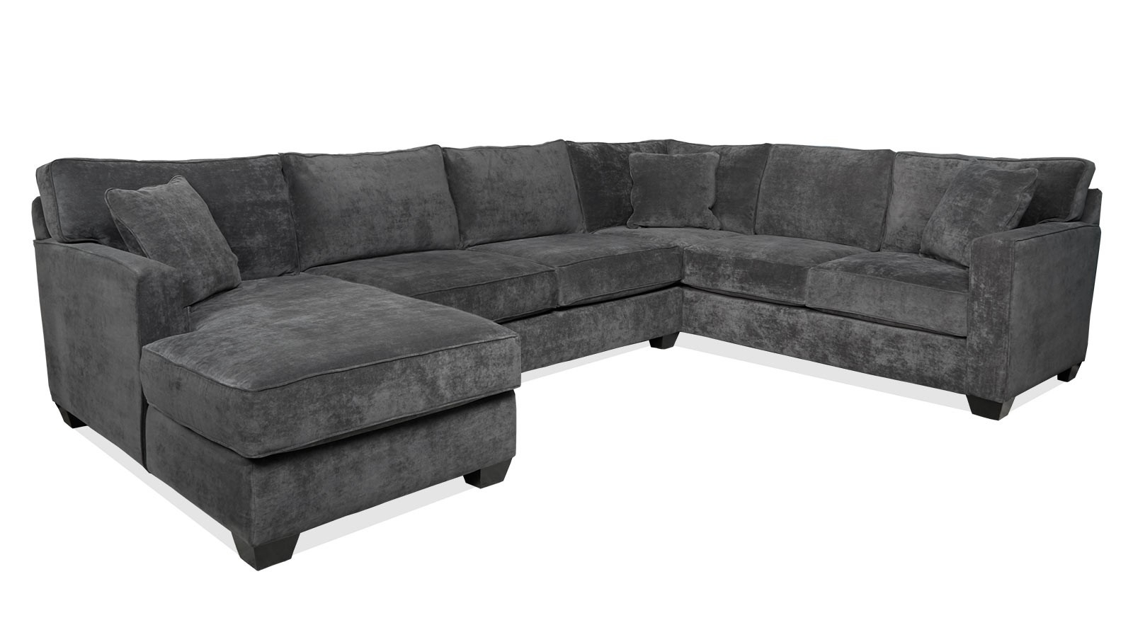 Featured Photo of Gallery Furniture Sectional Sofas