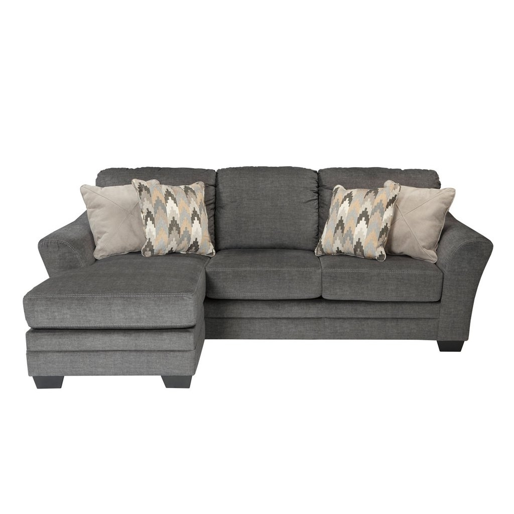 Widely Used Grey Sofa Chaises Intended For Sofa ~ Small Grey Sofa Living Room Paint Colors With Grey (View 6 of 15)