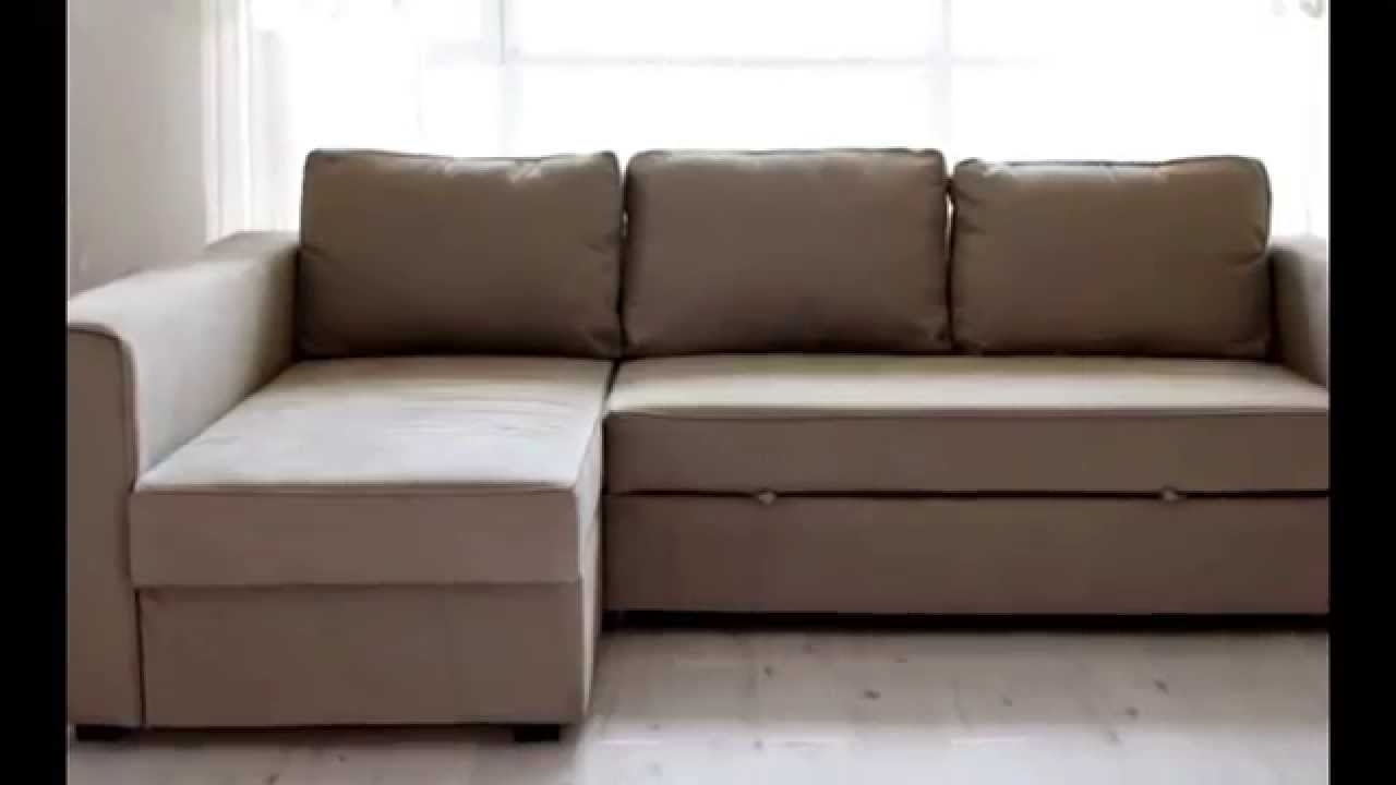 Widely Used Ikea Sleeper Sofa, Most Comfortable Ikea Sleeper Sofa (Hd) – Youtube With Regard To Ikea Sectional Sofa Beds (View 15 of 15)