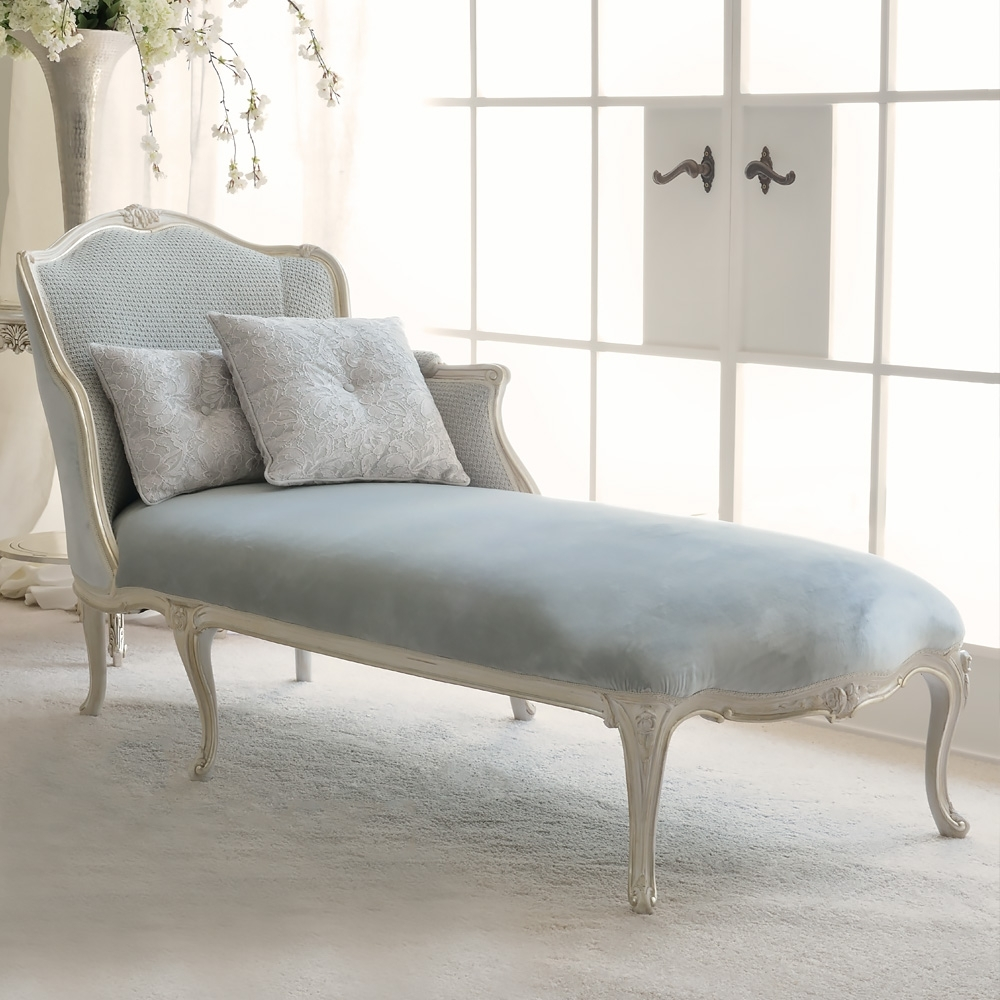 Widely Used Luxury Chaise Longue – Exclusive High End Designer Chaise Longues For High End Chaise Lounge Chairs (View 15 of 15)