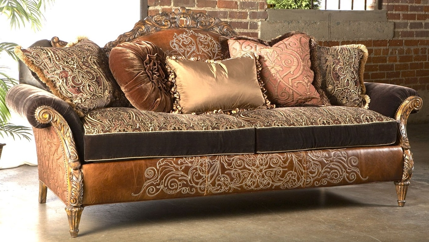 Widely Used Luxury Sofas Regarding Impressive Luxury Sofas Best Luxury Sofas Cool Ideas For You # (View 15 of 15)