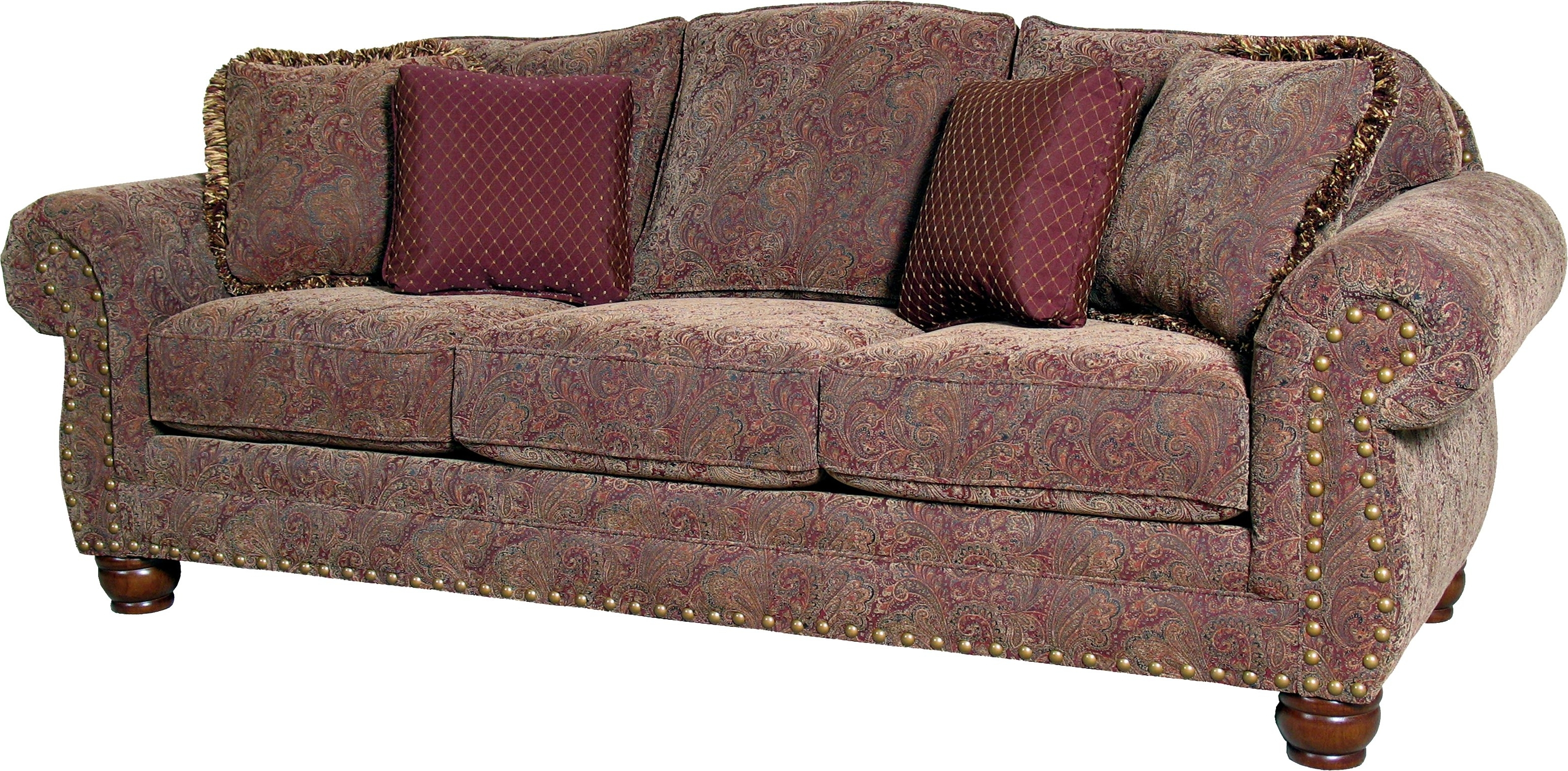 Widely Used Pandora/antique Sofa (View 2 of 15)