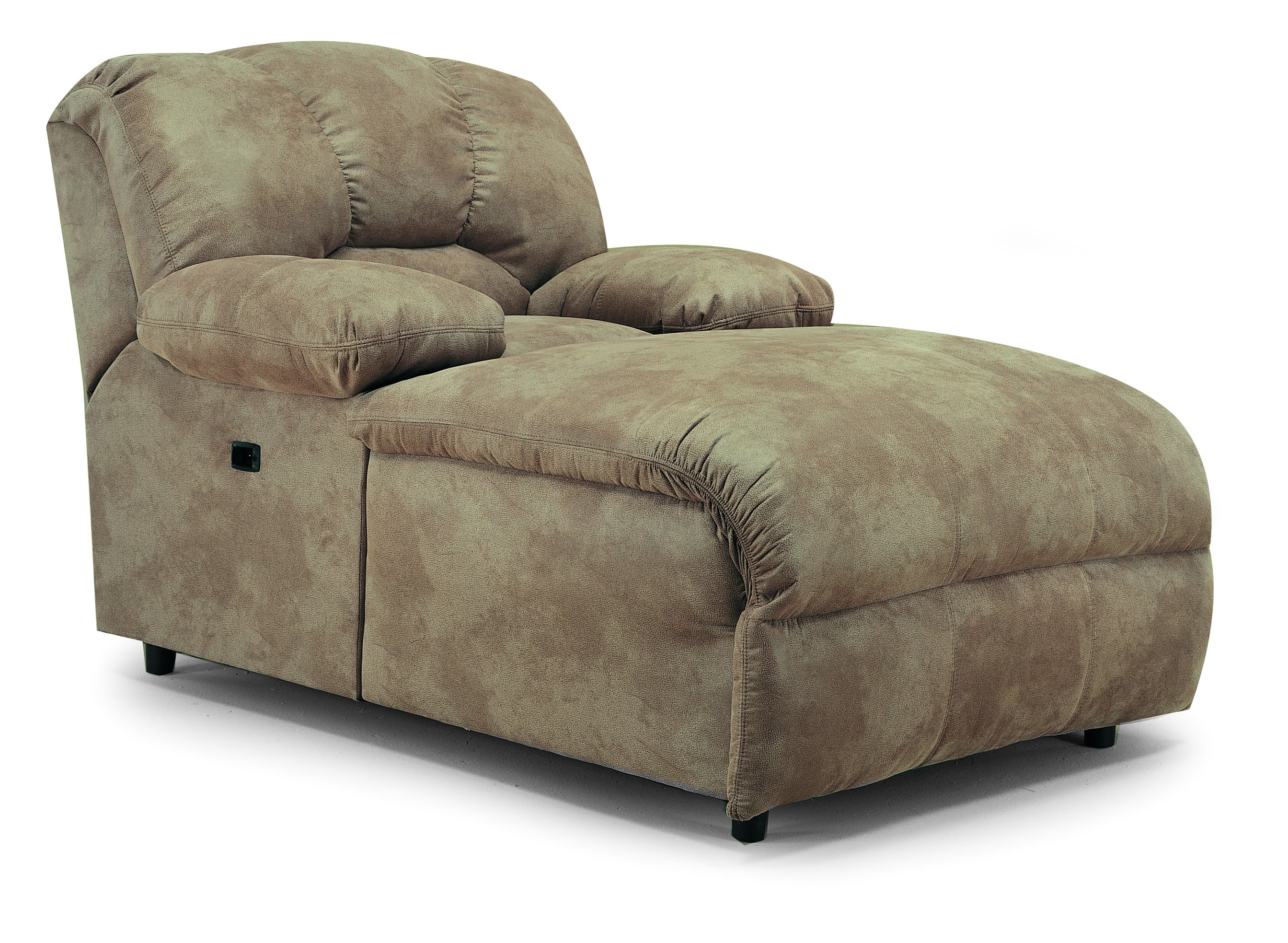 Widely Used Popular Of Reclining Chaise Lounge With Recliner Chaise Lounge My Within Chaise Recliners (View 6 of 15)