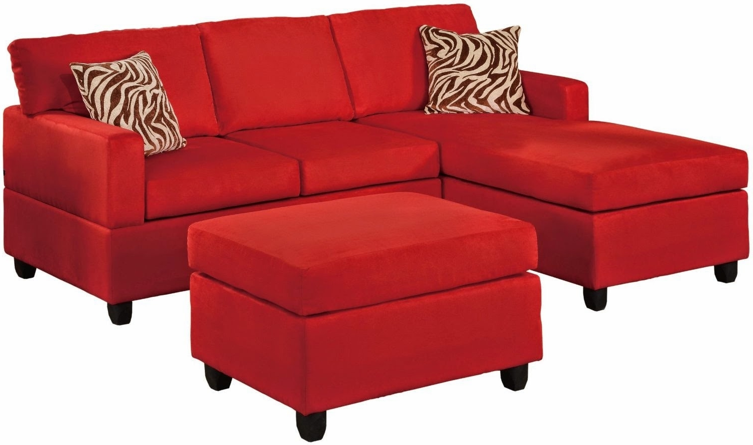 Widely Used Sofa ~ Awesome Red Sectional Sofa 14700035 Red Sectional Sofa Within Red Sectional Sofas With Chaise (View 15 of 15)
