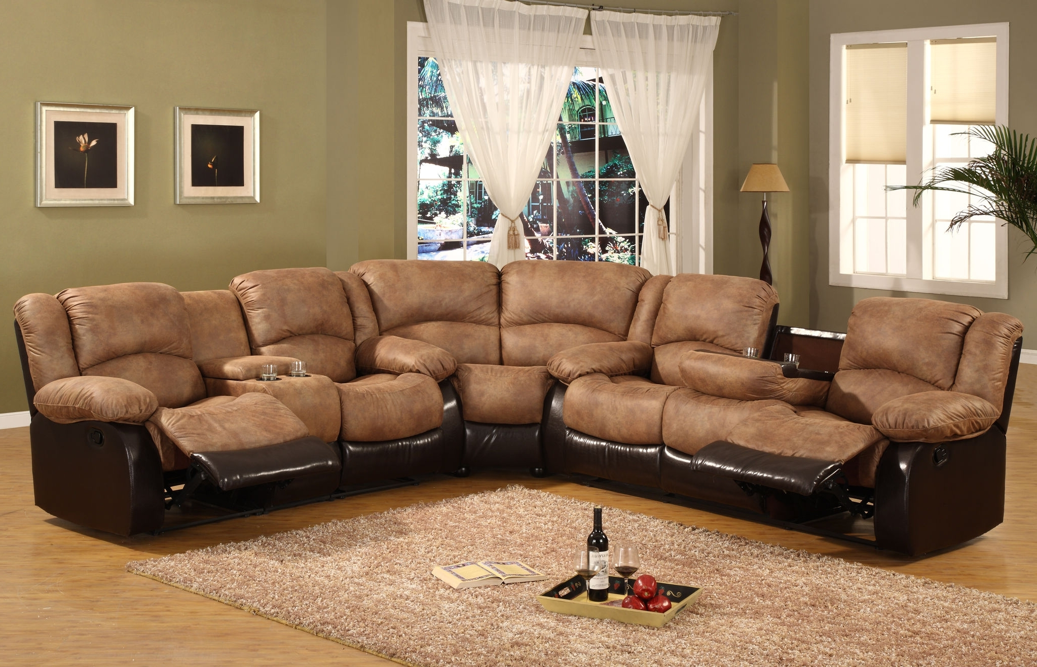 Widely Used Sofa: Idea Lazy Boy Reclining Sofa Reclining Sofas, Lazy Boy With Regard To Lazyboy Sectional Sofas (View 15 of 15)