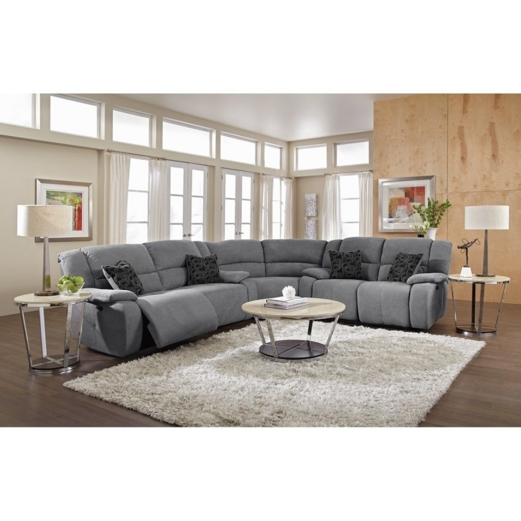 Widely Used St Louis Sectional Sofas With Best Of Grey Reclining Sectional Sofa – Buildsimplehome (View 15 of 15)