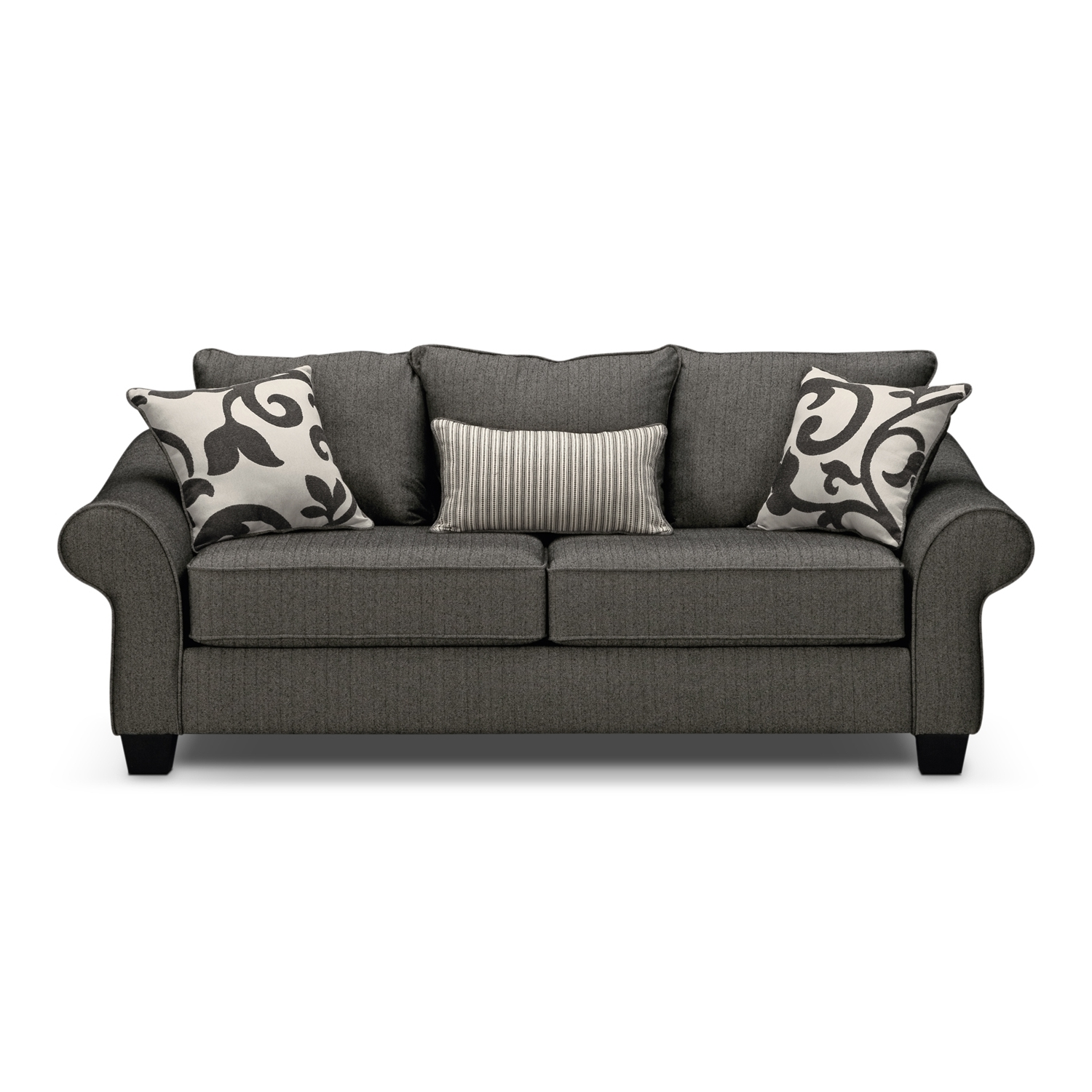 Widely Used Value City Sofas With Gorgeous Value City Furniture Sofas 46 About Remodel Contemporary (View 6 of 15)