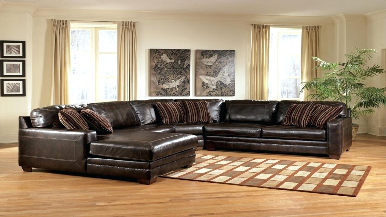 Wilmington Nc Sectional Sofas Within Latest Ashley Furniture Sectionals – Stepdesigns (View 5 of 15)