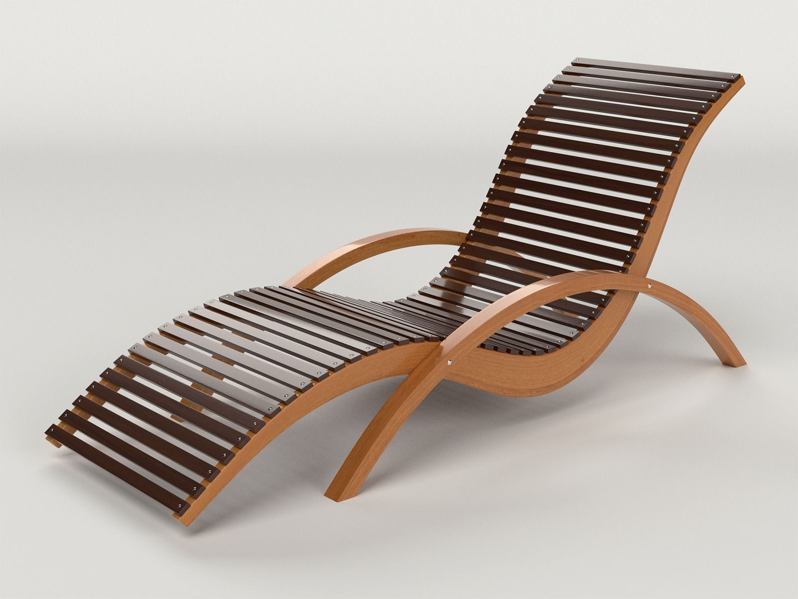 Wooden Outdoor Chaise Lounge Chairs Inside 2017 Lounge Chair : Outdoor Mesh Chaise Lounge Chairs Outside Chaise (View 14 of 15)