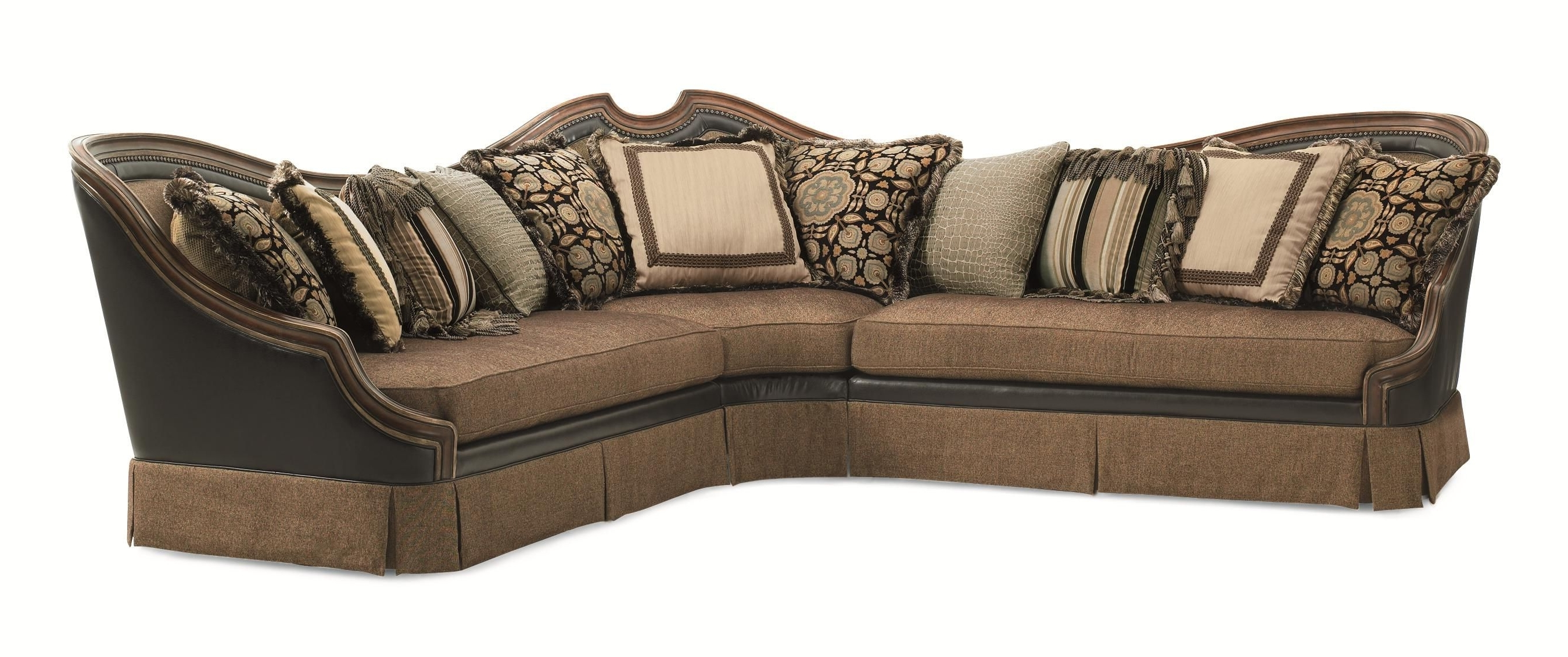 Wyeth Sofa Sectional Groupschnadig (View 3 of 15)