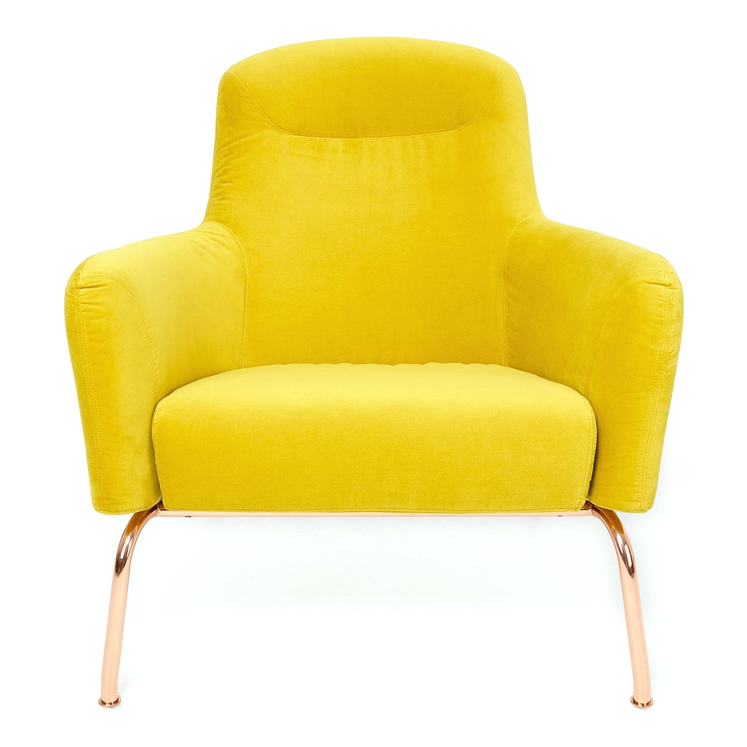 Yellow Lounge Chair Cushions • Lounge Chairs Ideas Inside Best And Newest Yellow Chaise Lounge Chairs (View 15 of 15)
