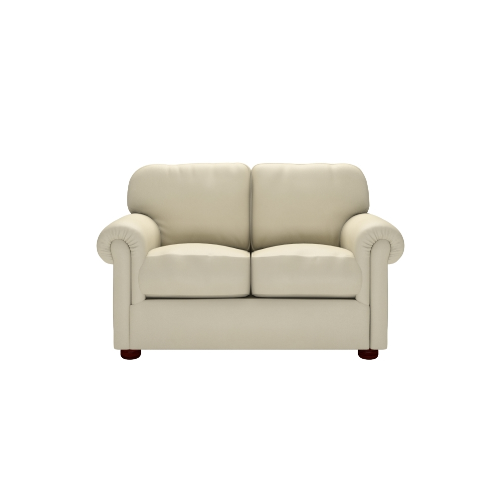 York 2 Seater Sofa – From Sofassaxon Uk Within Recent Two Seater Sofas (View 15 of 15)