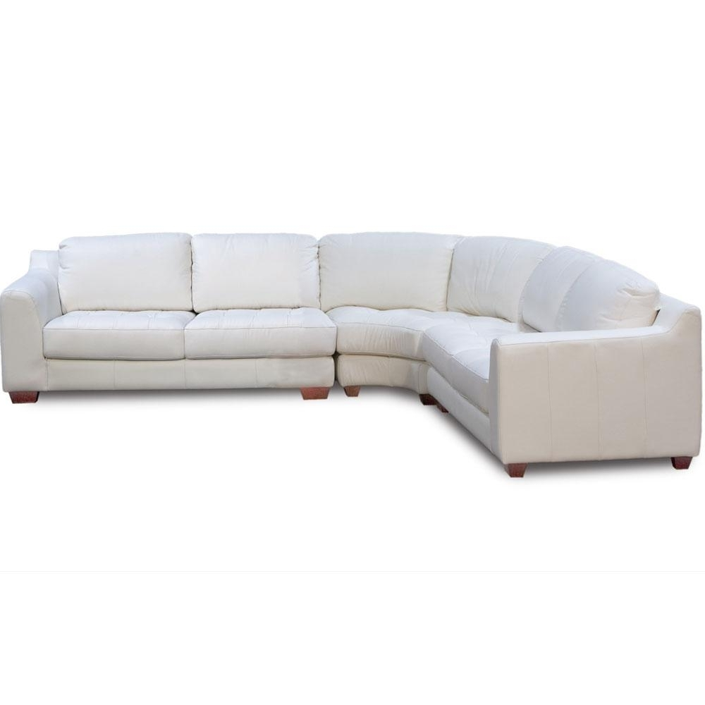 Zen Collection Arm Sectional With Armless Corner Wedge (View 15 of 15)