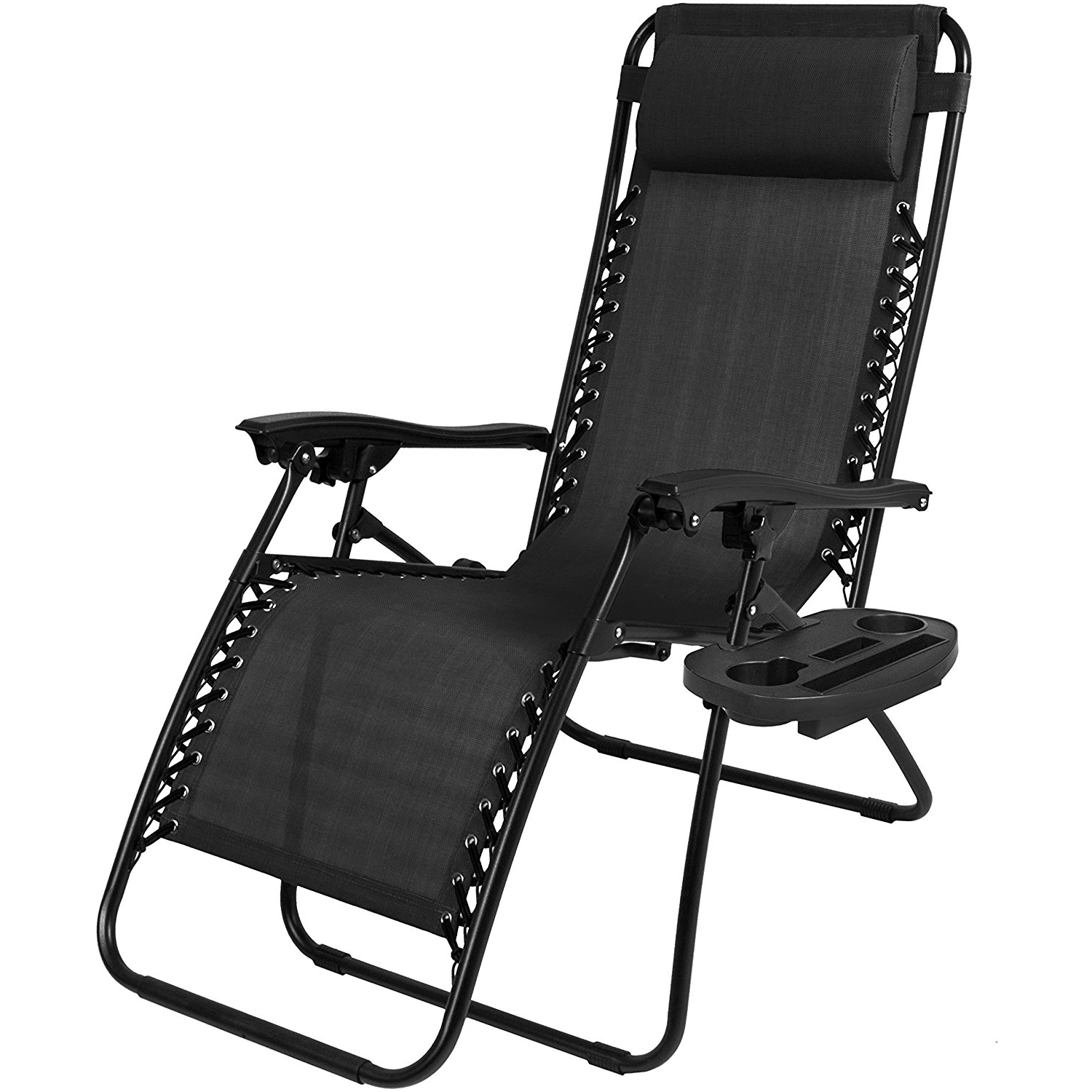 Zero Gravity Chaise Lounge Chairs In 2018 Amazon : Best Choice Products Zero Gravity Chairs Case Of ( (View 8 of 15)