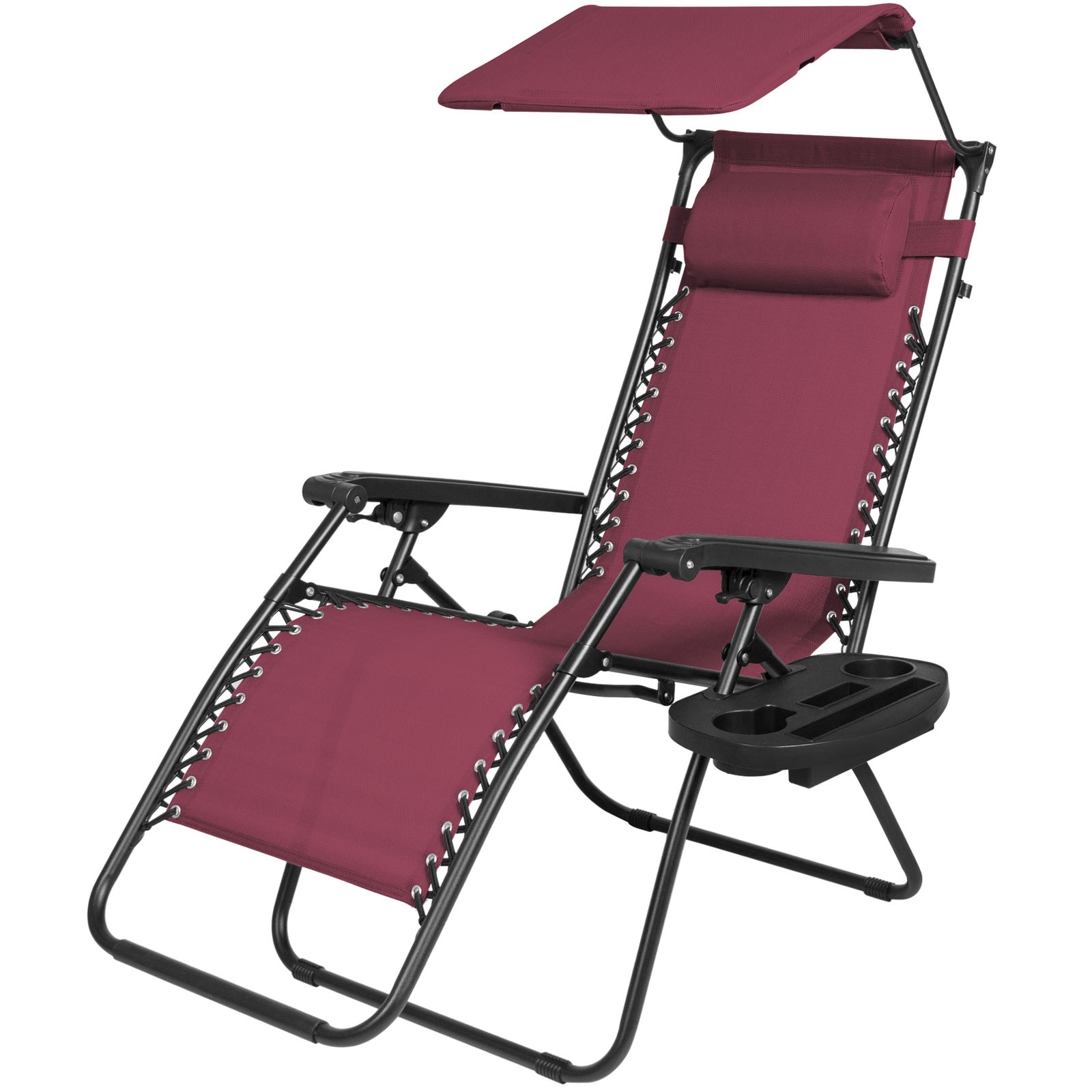 Zero Gravity Chaise Lounge Chairs In Recent Zero Gravity Lounge Chairs With Canopy • Lounge Chairs Ideas (View 11 of 15)