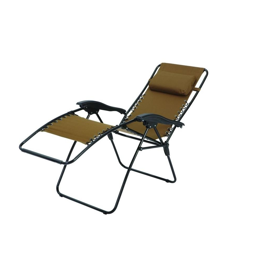Zero Gravity Chaise Lounges In Trendy Furniture: Sonoma Anti Gravity Chair (View 3 of 15)