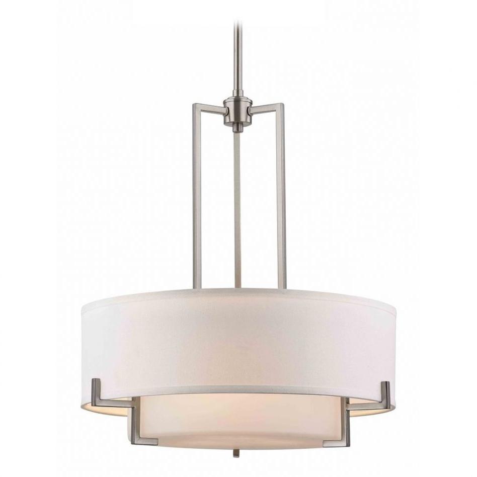 2018 Hanging Pendant Light Fixtures Individual Lights Pretty Traditional Regarding Modern Pendant Chandelier Lighting (View 15 of 15)