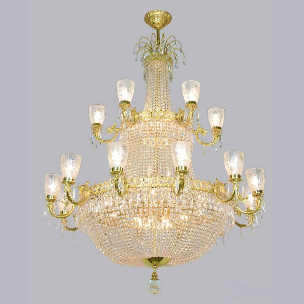2018 Turquoise And Gold Chandeliers Throughout Chandelier : Gold Chandelier Sputnik Chandelier Turquoise Chandelier (View 2 of 15)