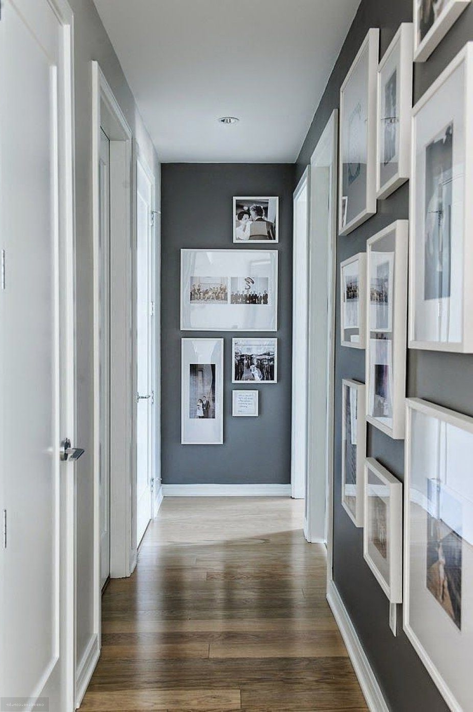 2018 Wall Beside White Dining Table Set Small Entrance Hallway Wall Pertaining To Small Hallway Chandeliers (View 1 of 15)