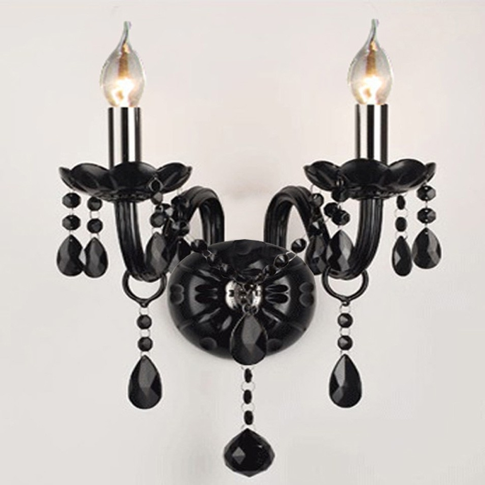 2018 Wall Mounted Chandelier – Chandelier Designs Regarding Wall Mounted Chandeliers (View 3 of 15)