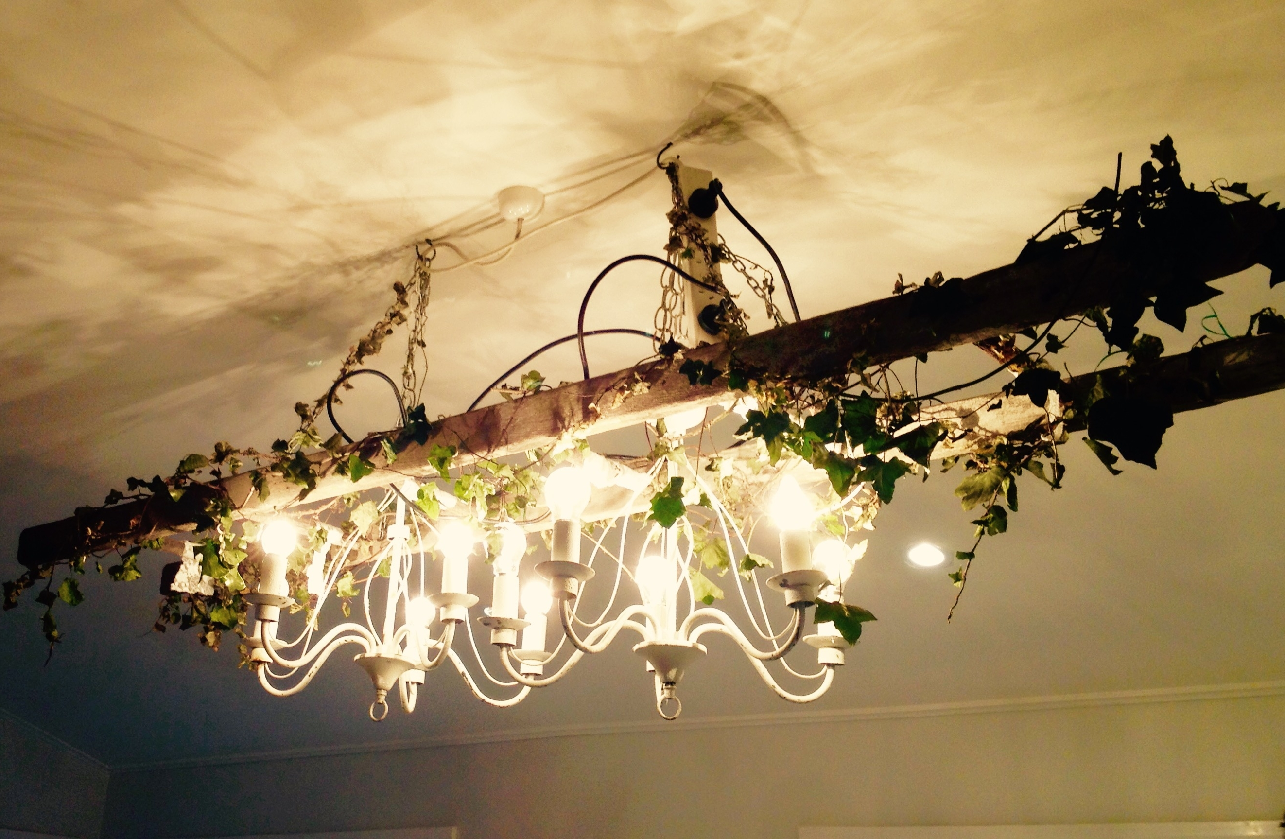 820 Arbor Lighting (Gallery 12 of 15)