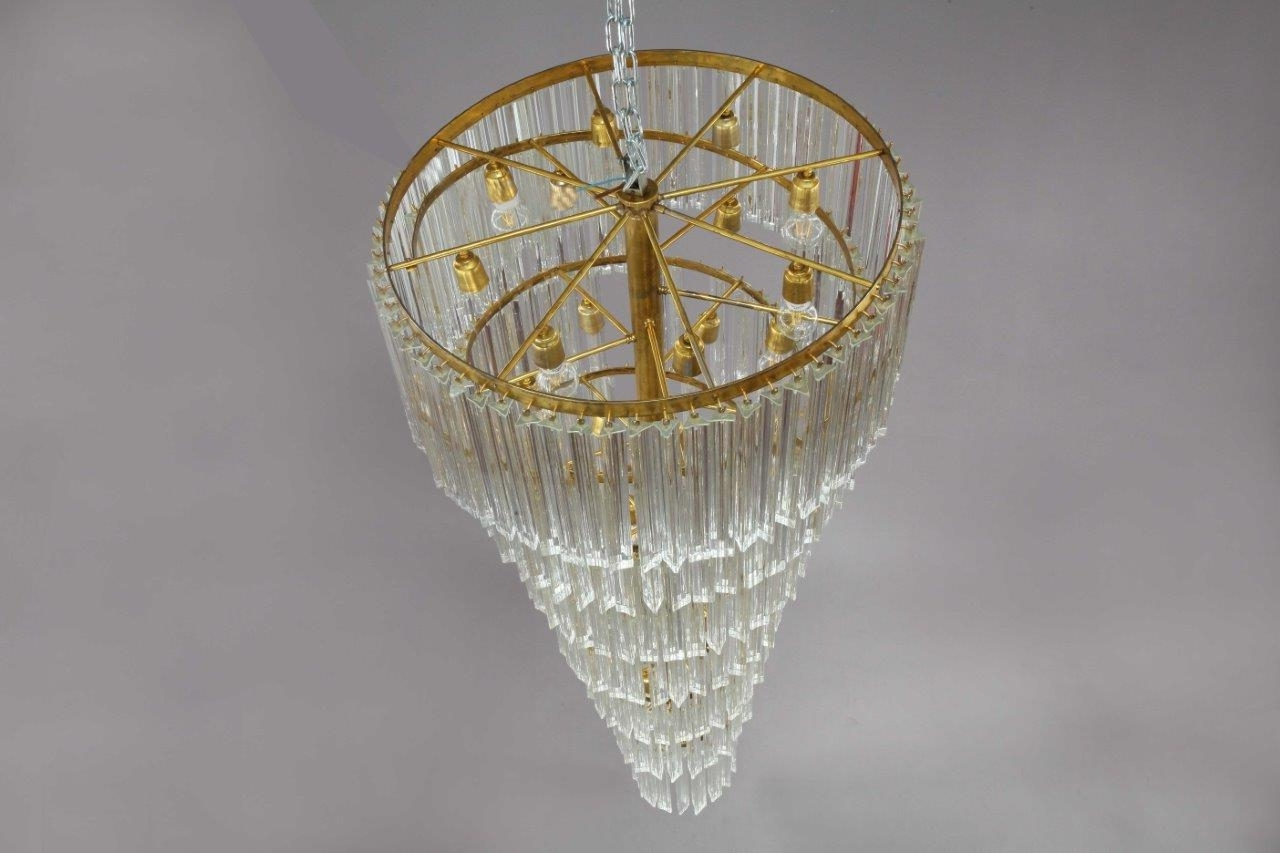 All Intended For Well Known Italian Chandeliers Contemporary (View 15 of 15)