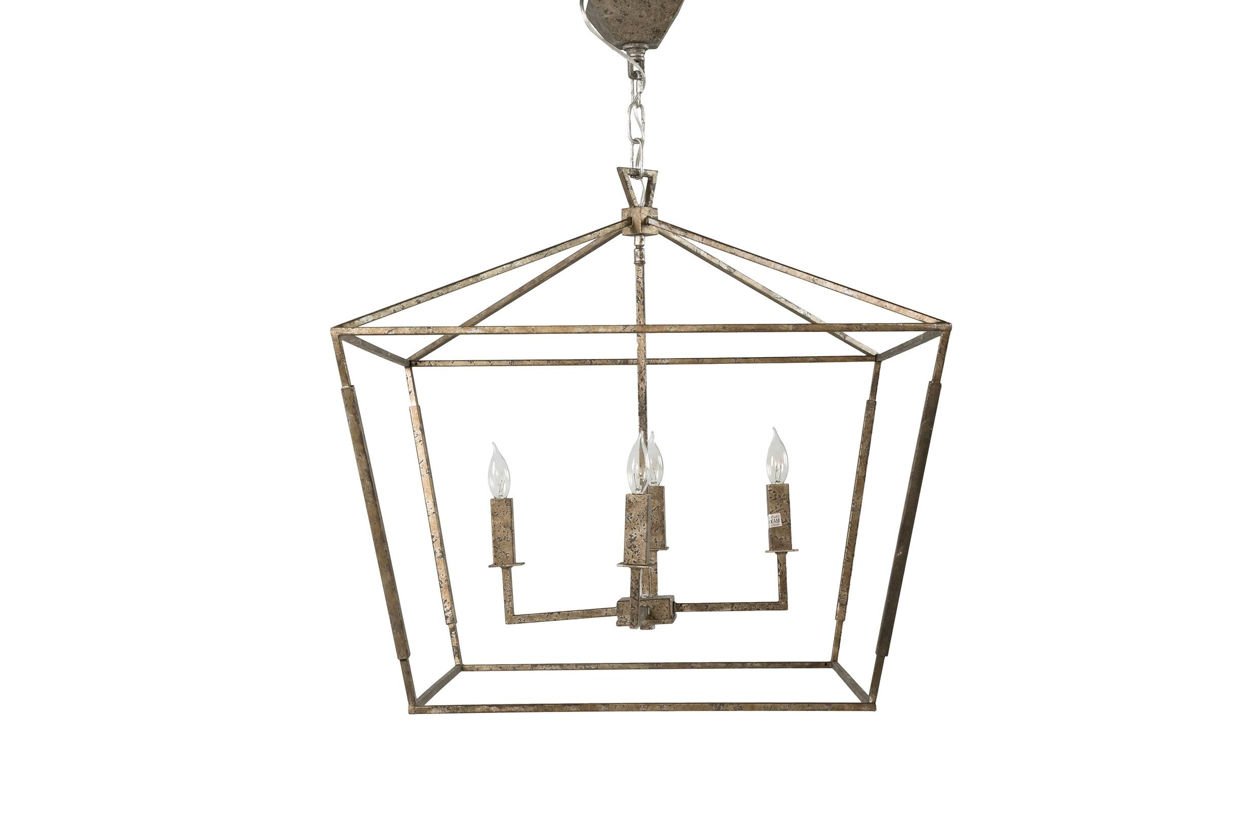 Antique Lighting Chandeliers (View 2 of 15)