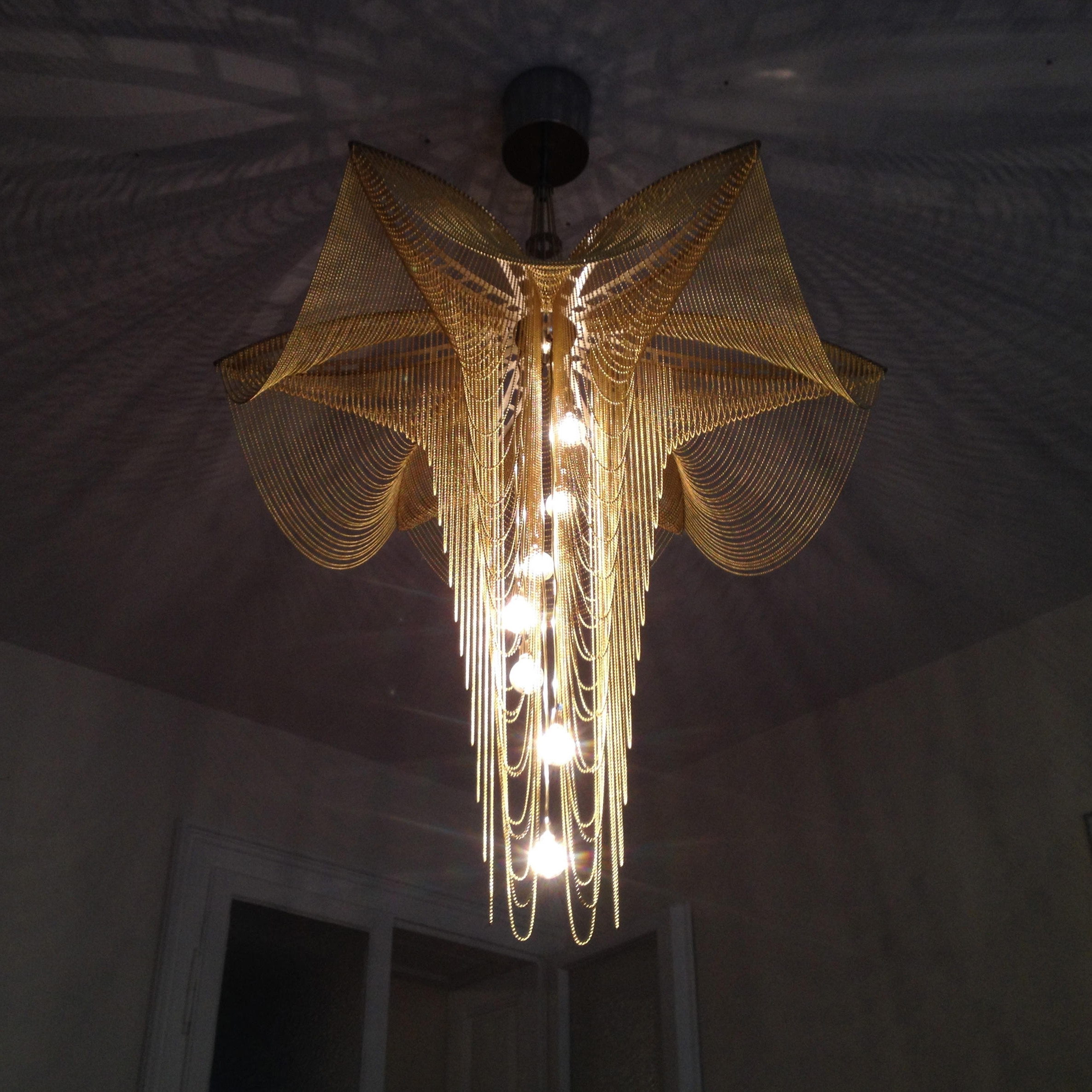 Architonic For Favorite Fuschia Chandelier (View 6 of 15)