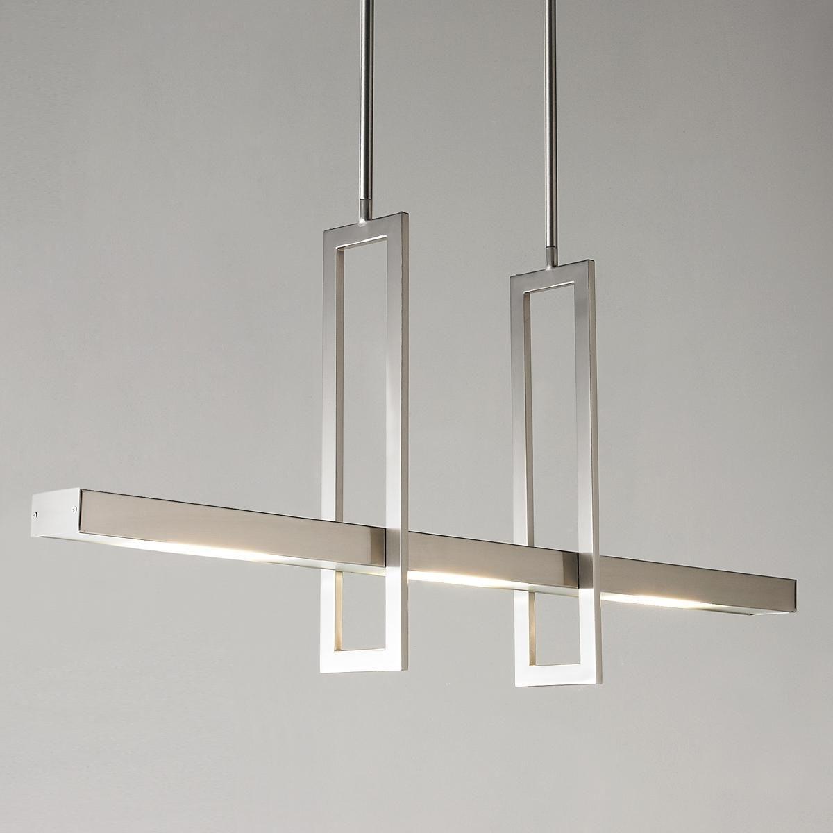 Beams Regarding Modern Chandelier Lighting (View 1 of 15)
