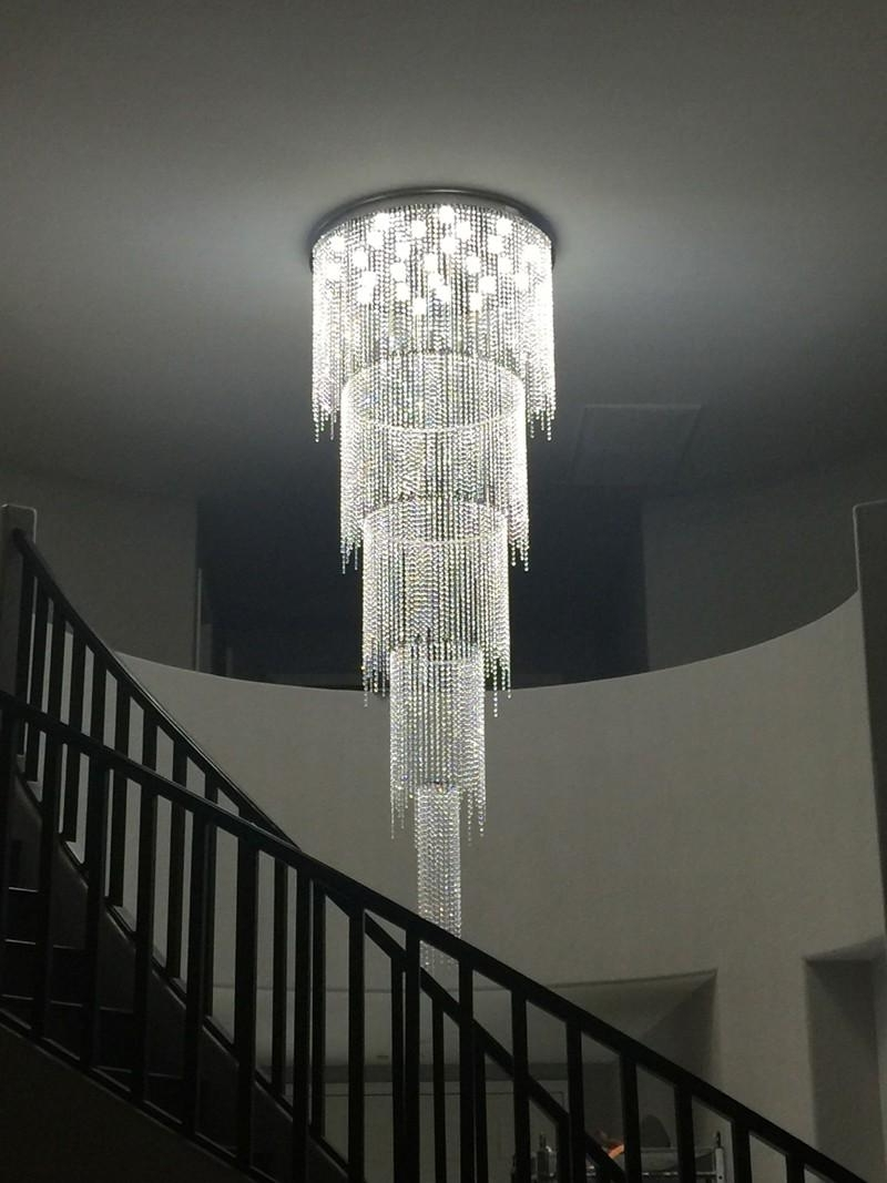 Best and Newest Long Chandelier Lights - Chandelier Designs within Long Chandelier Lights