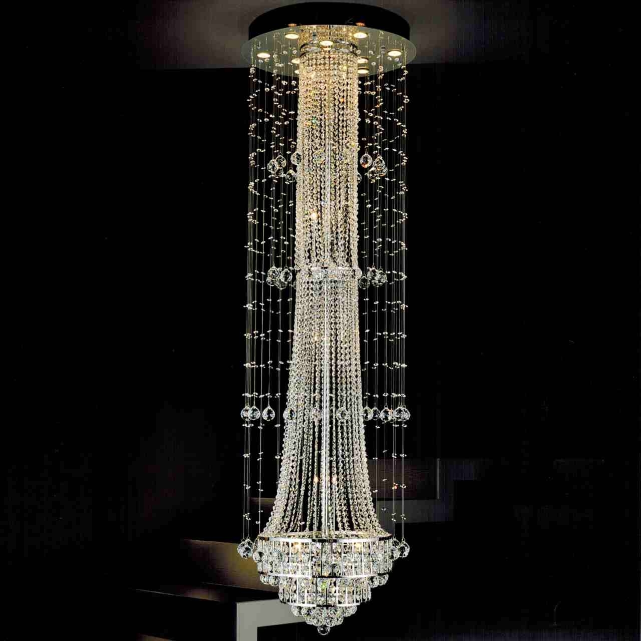 Brizzo Lighting Stores Regarding Most Recent Ultra Modern Chandeliers (View 2 of 15)