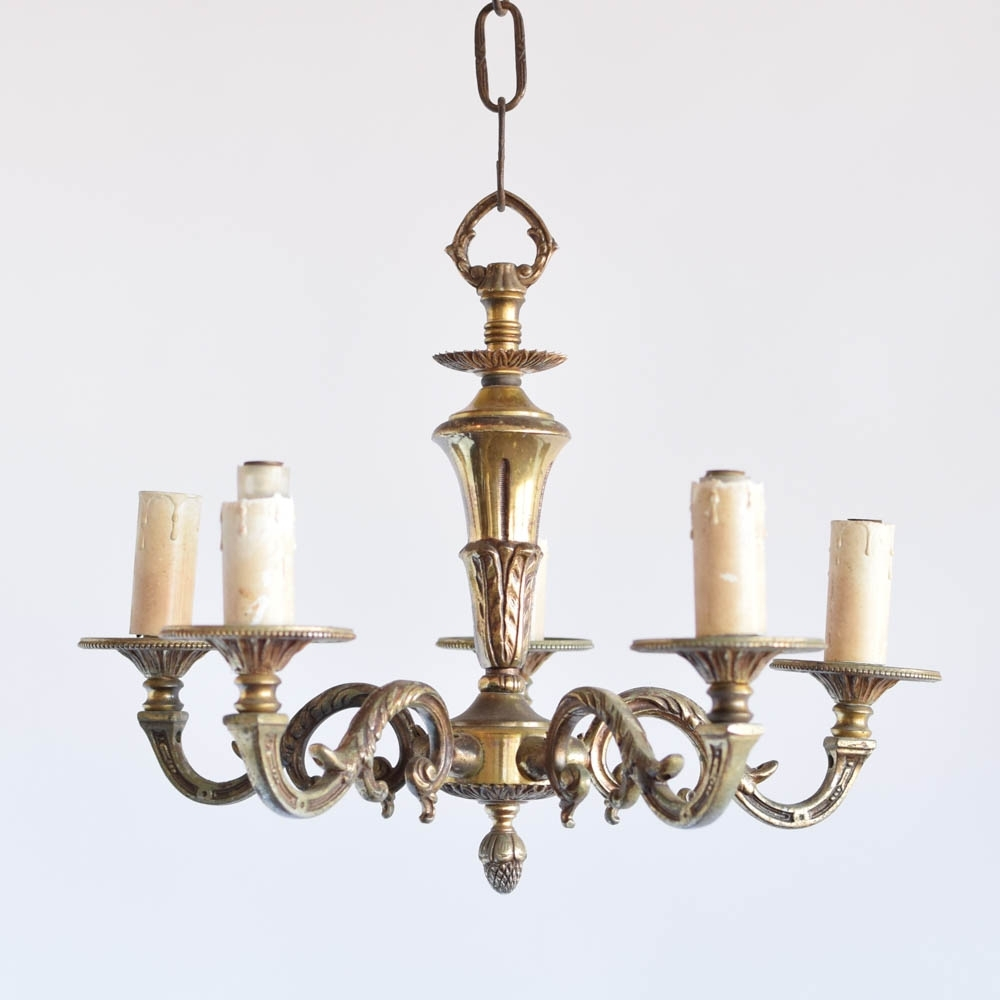 Bronze Archives – The Big Chandelier Pertaining To 2018 Small Bronze Chandelier (View 14 of 15)