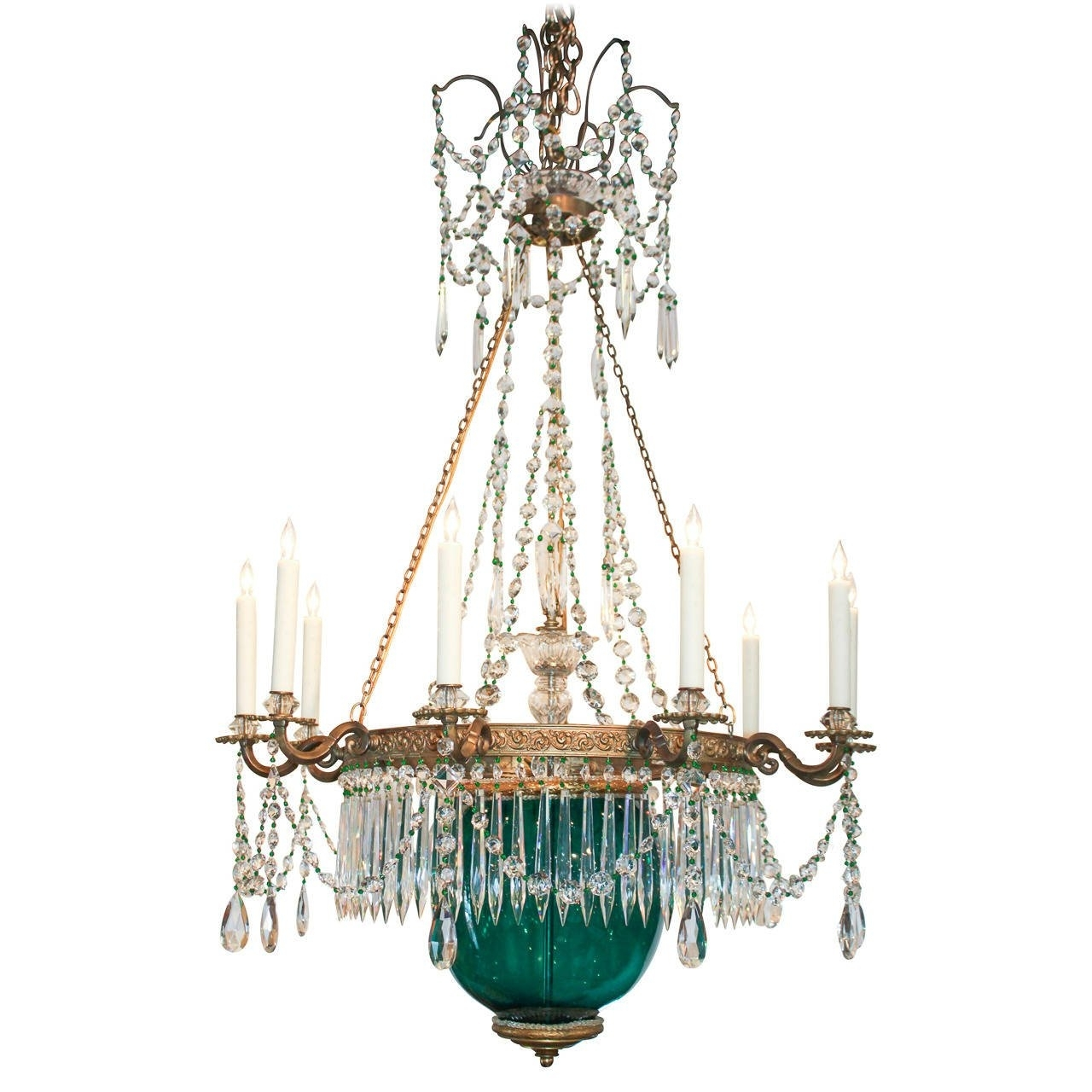 Chandelier (View 12 of 15)