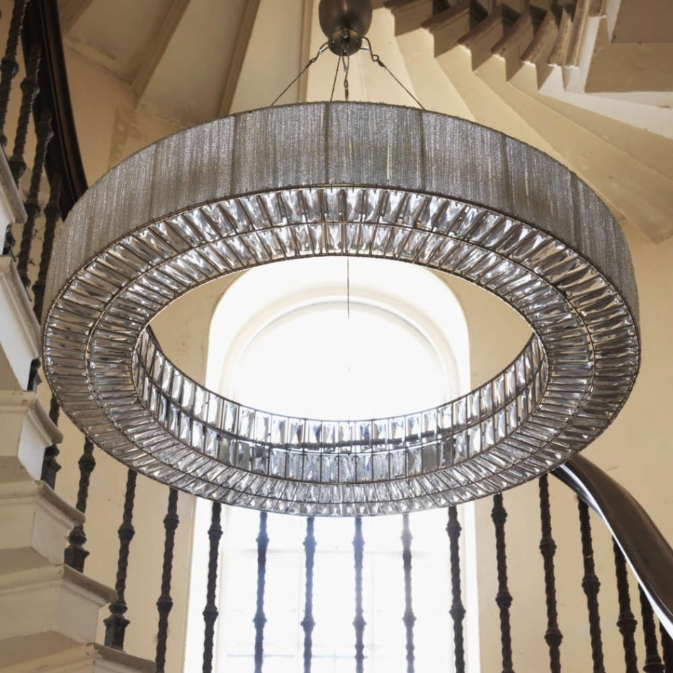 Chandelier (View 15 of 15)