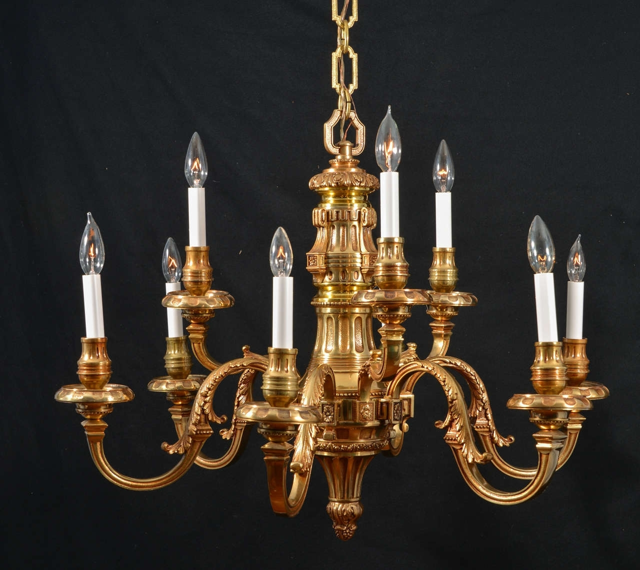 Chandelier (View 3 of 15)