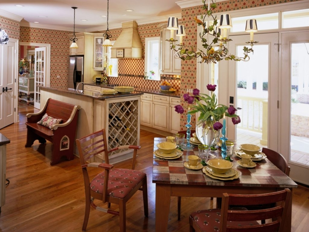 Chandelier ~ Schön French Country Chandeliers Kitchen Charming With Regard To Well Liked French Country Chandeliers For Kitchen (View 4 of 15)