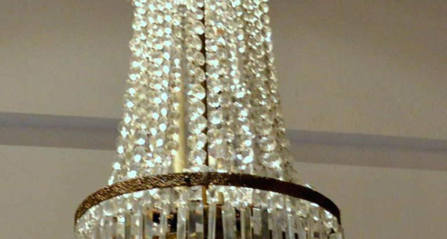 Chandelier : Top 10 Most Expensive Chandeliers In The World Within Well Known Expensive Chandeliers (View 2 of 15)