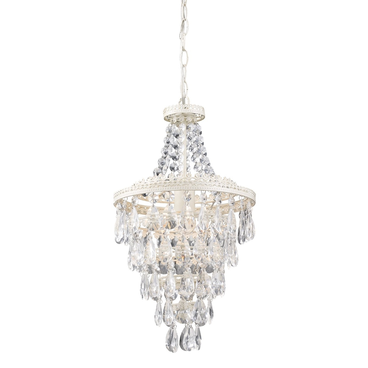 Chandeliers Design : Amazing Mini Crystal Chandelier Bathroom Regarding Latest Mini Crystal Chandeliers (View 2 of 15)