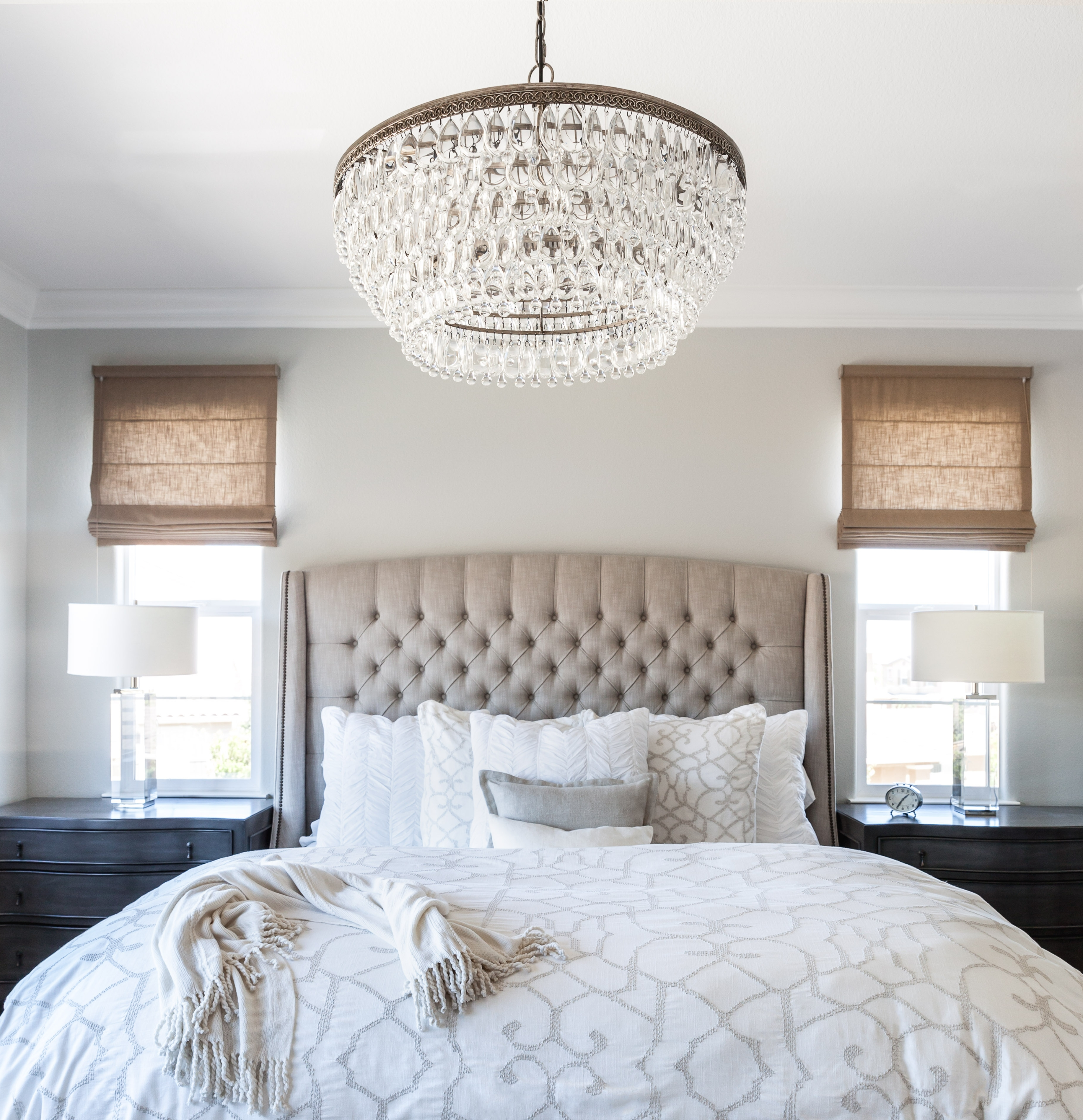 Chandeliers Design : Amazing Small Chandeliers For Bedroom Regarding Most Recently Released Small Glass Chandeliers (View 6 of 15)
