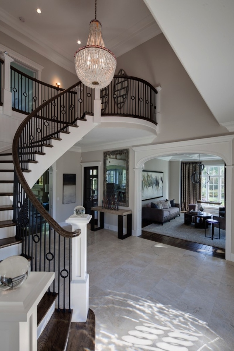 Chandeliers Design : Awesome Astonishing Foyer Chandeliers Story Regarding 2018 Small Hallway Chandeliers (View 3 of 15)