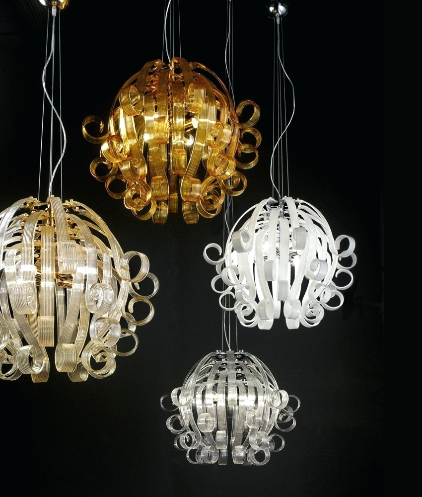 Chandeliers Design : Awesome Ultra Modern Chandelier Chandeliers Throughout 2018 Ultra Modern Chandeliers (View 4 of 15)