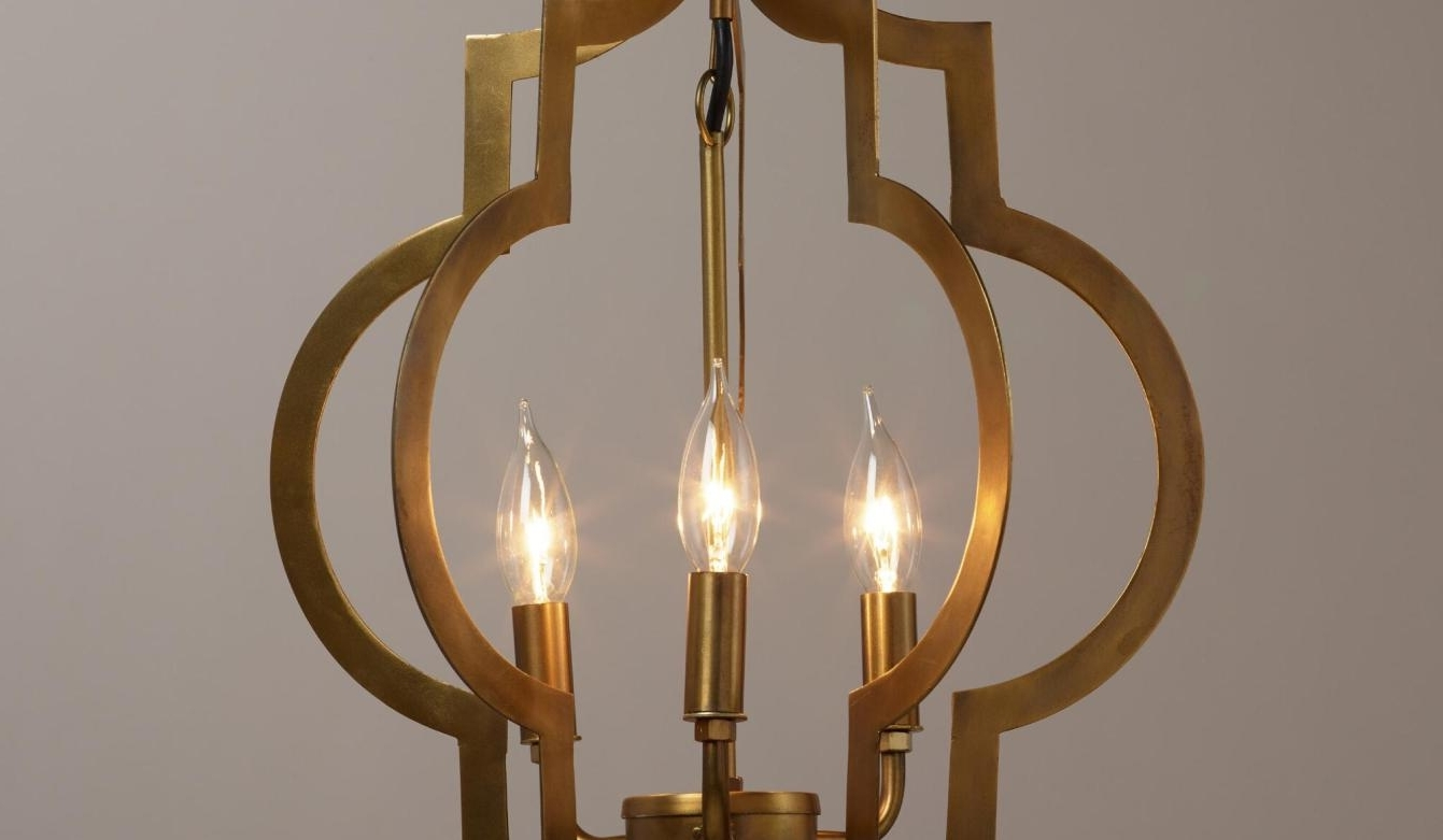 Chandeliers Design : Marvelous Wagon Wheel Chandelier Moroccan For Trendy Vintage Style Chandeliers (View 2 of 15)